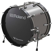 "Open Box Roland KD-220 22"" Acoustic Electronic Bass Drum"