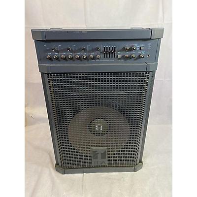 TOA KD-3 Keyboard Amp