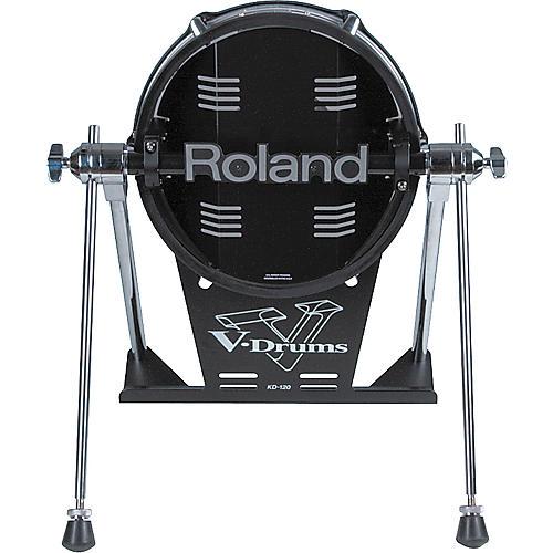 Roland KD120 V-Kick Trigger Pad