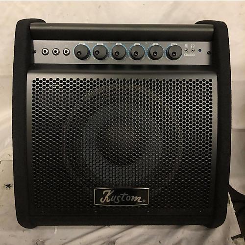 Kustom KDA100 Drum Amplifier