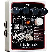 Open BoxElectro-Harmonix KEY9 Electric Piano Machine Guitar Pedal