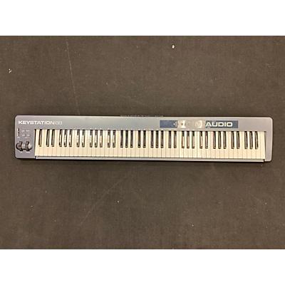 M-Audio KEYSTATION MKII MIDI Controller