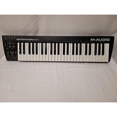M-Audio KEYSTATION49 ES Arranger Keyboard