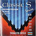 Thomastik KF110 S Series Classical Light Flat Wound thumbnail