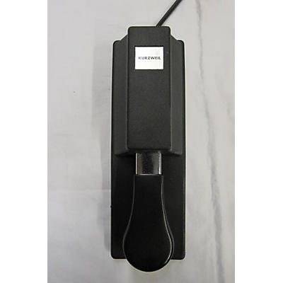 Kurzweil KFP1 Sustain Sustain Pedal