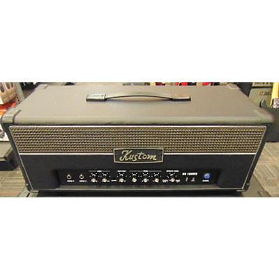 Kustom KG 100HFX Solid State Guitar Amp Head