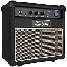 Open BoxKustom KG1 10W 1x6 Guitar Combo Amp