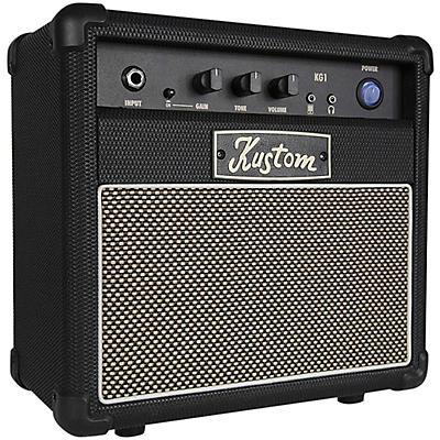 Kustom KG1 10W 1x6 Guitar Combo Amp