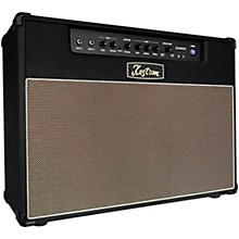 Kustom KG100FX212 100-Watt 2x12 Guitar Combo Amplifier