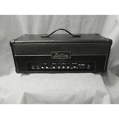 Kustom KG100HFK Solid State Guitar Amp Head