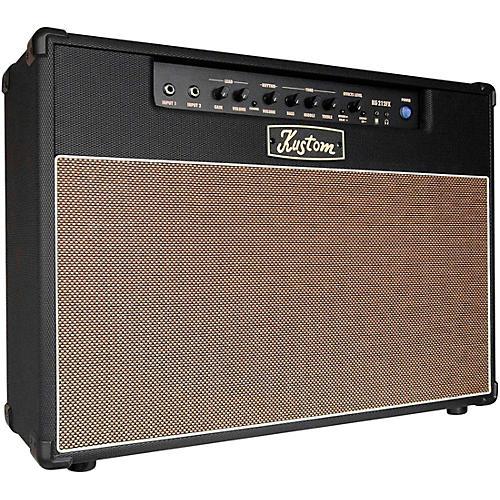 Kustom KG212FX 30W 2x12 Guitar Combo Amp