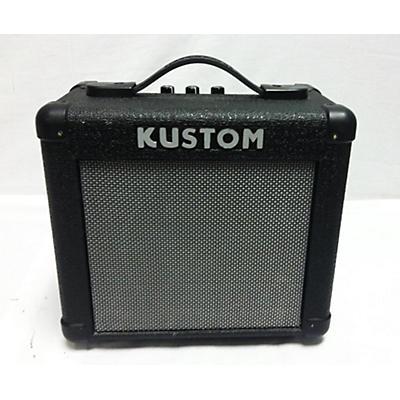 Kustom KGA10 Guitar Combo Amp