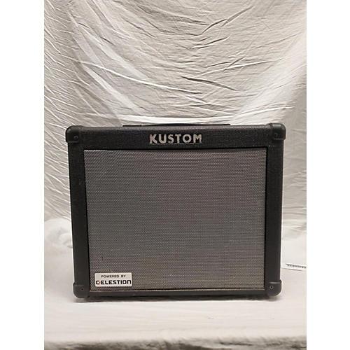 Kustom KGA30 Acoustic Guitar Combo Amp