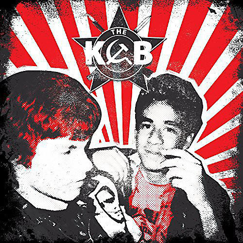 Alliance KGB - KGB