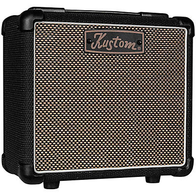 Kustom KGBAT10 10W Battery-Powered Guitar Amp