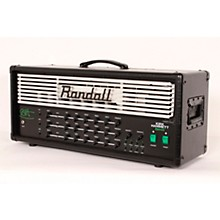 Open Box Randall KH103 Kirk Hammett Signature 120W Tube Guitar Amp Head