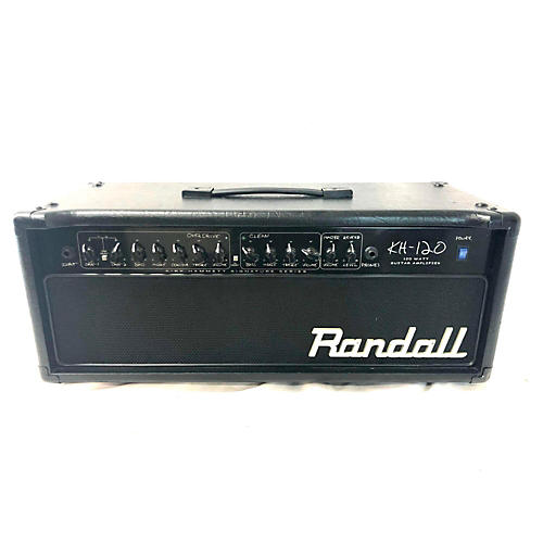 Randall KH120 Solid State Guitar Amp Head