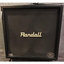 Randall KH412 KIRK HAMMET Guitar Cabinet