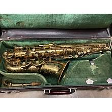 Marigaux KING Saxophone