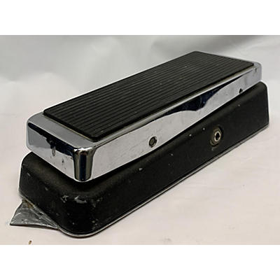 Vox KING WAH Effect Pedal