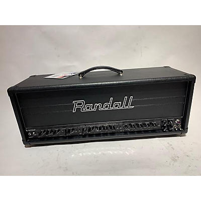 Randall KIRK HAMMET RM100KH Tube Guitar Amp Head