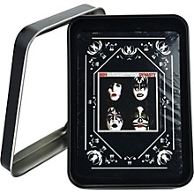 Iconic Concepts KISS - Dynasty Single Deck Playing Card Set in Tin Box