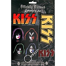 C&D Visionary KISS Collector's Set