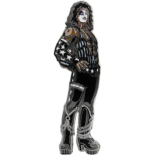 Entertainment Earth KISS Love Gun: Paul Stanley 'The Starchild'