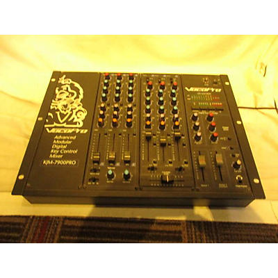 VocoPro KJM-7900PRO Digital Mixer