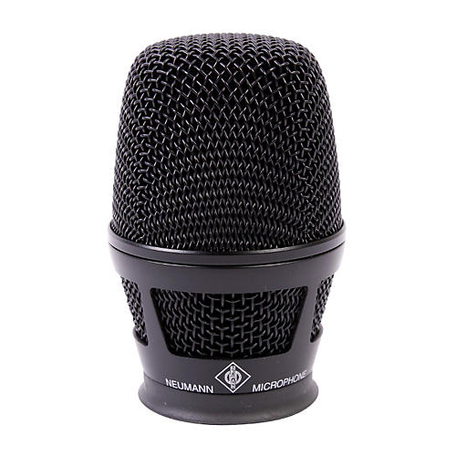 Neumann KK 205 Supercardioid Microphone Capsule Black