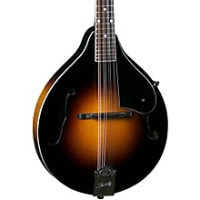 Open BoxKentucky KM-150 Standard A-Model All-Solid Mandolin