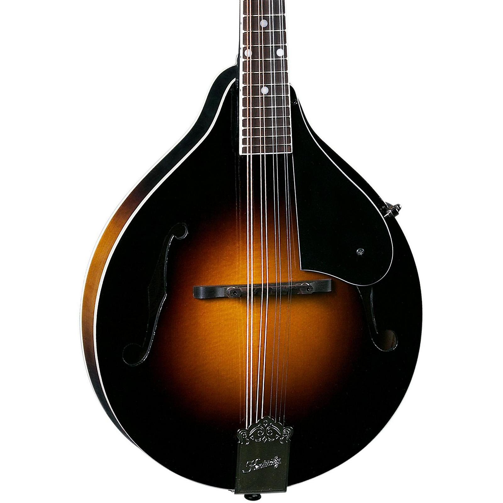 Kentucky KM-150 Standard A-Model All-Solid Mandolin