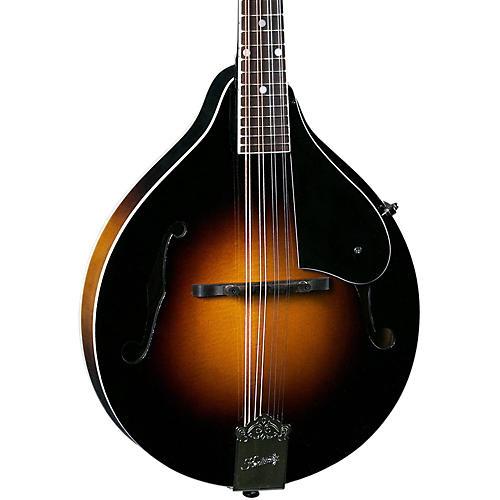 Kentucky KM-150 Standard A-Model All-Solid Mandolin Traditional Sunburst