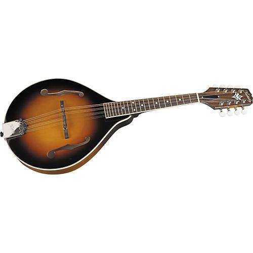 Kentucky KM-160 Series Standard A-model Mandolin