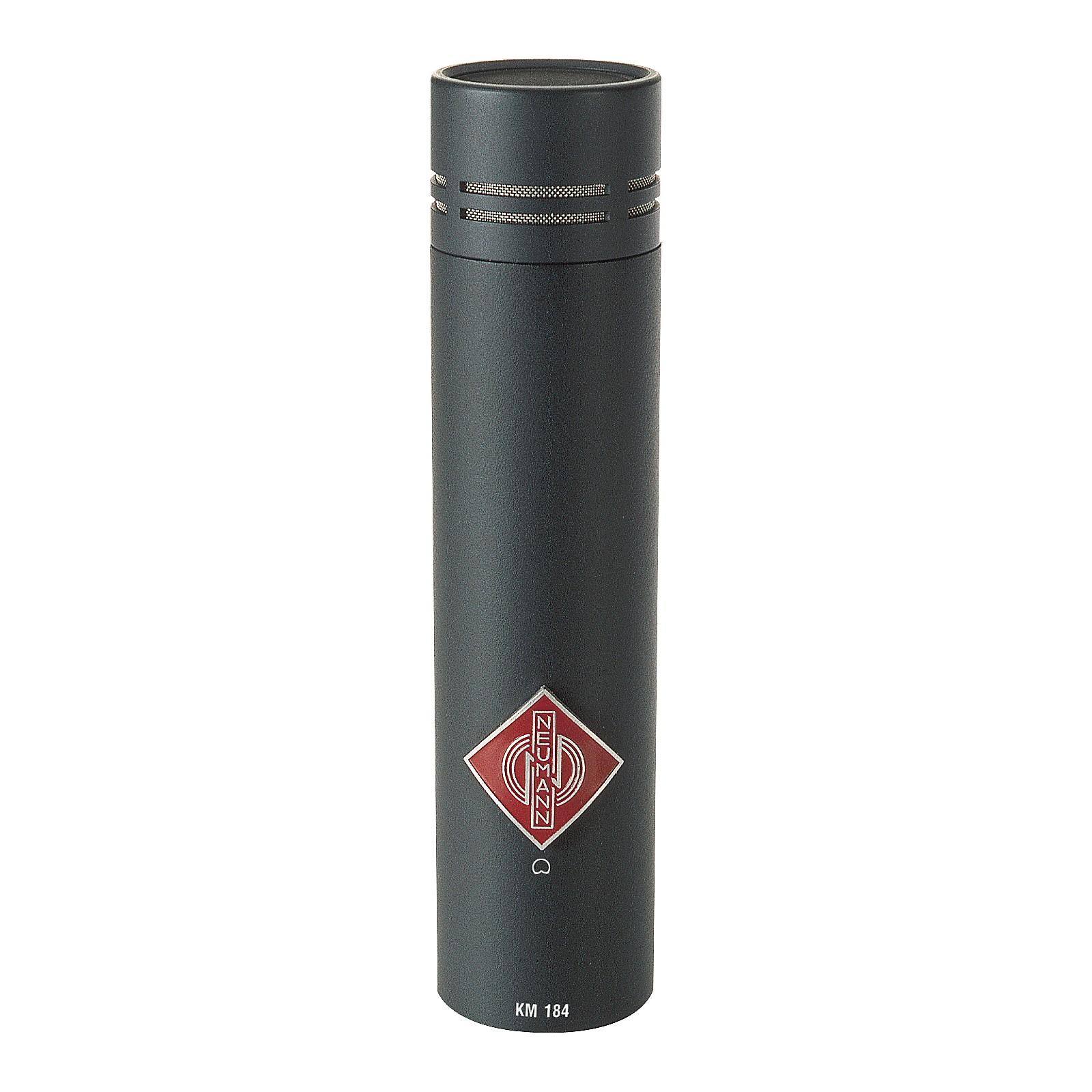 Neumann KM 184 Small Diaphragm Condenser Microphone