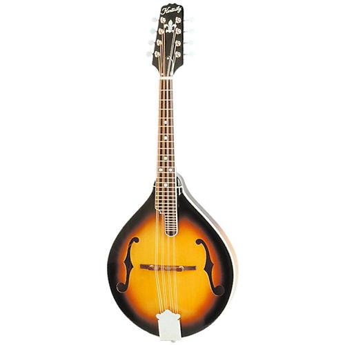 Kentucky KM-380 Artist A-Model Mandolin