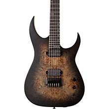 Open BoxSchecter Guitar Research KM-6 MK-III Artist Electric Guitar