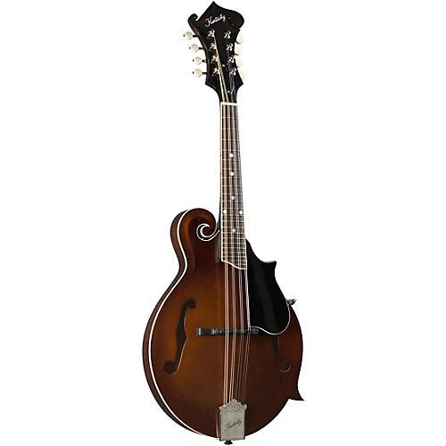 Kentucky KM-656 Standard F-model Mandolin Vintage Brown