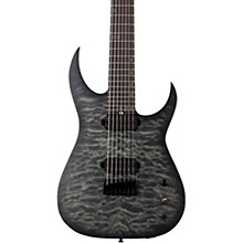 Schecter Guitar Research KM-7 MK-III Standard Maple Top 7-String Electric Guitar