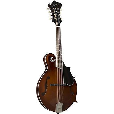 Kentucky KM-756 Deluxe F-model Mandolin
