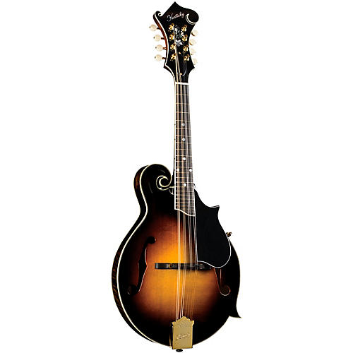 Kentucky KM-850 Artist F-Model Mandolin Vintage Sunburst