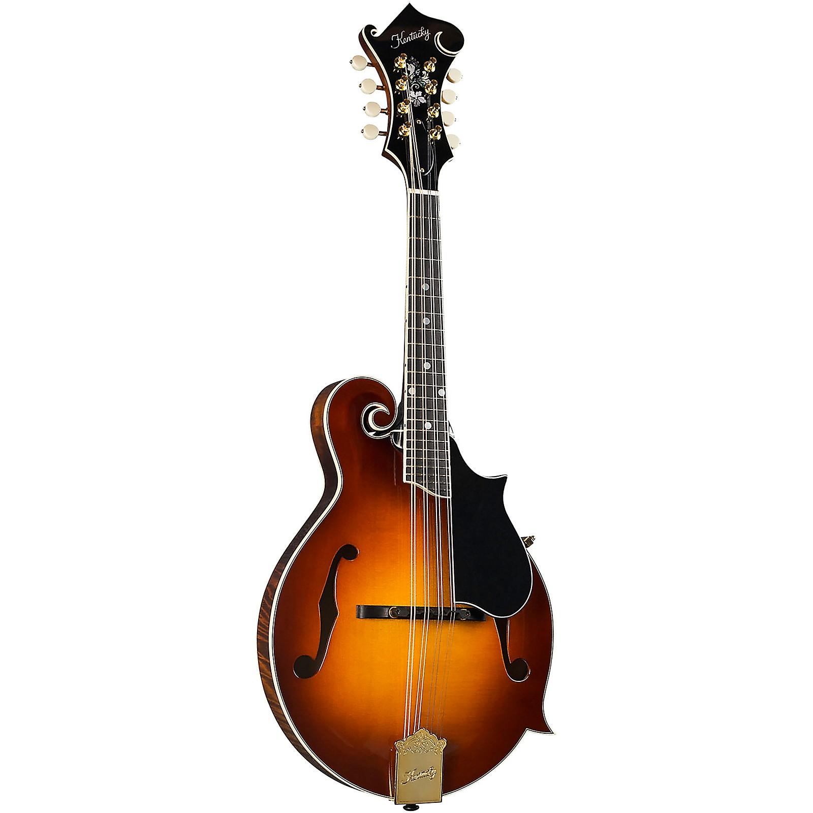 Kentucky KM-855 Artist F-Model Mandolin