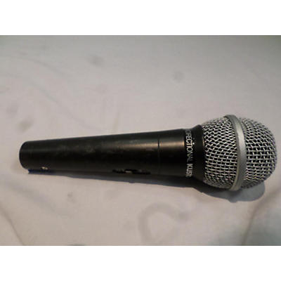 Kustom PA KM1 Dynamic Microphone