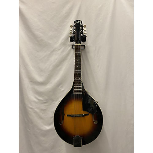 Kentucky KM150 Standard A Model Mandolin Sunburst