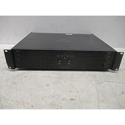 Behringer KM1700 Power Amp