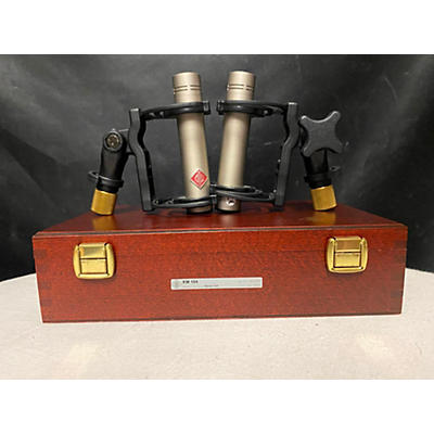 Neumann KM184MP Condenser Microphone