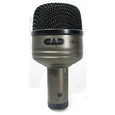 CAD KM212 Drum Microphone