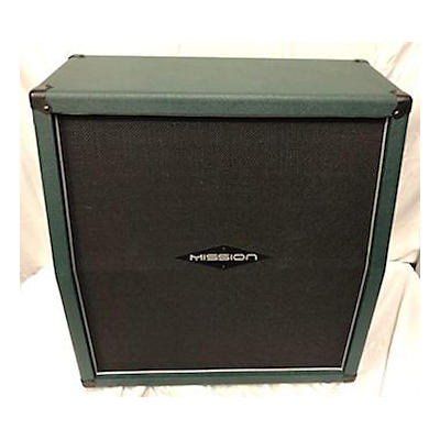 Mission Engineering KM212P Guitar Cabinet