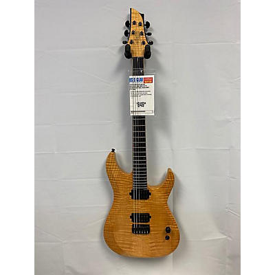 Schecter Guitar Research KM6 MKII KEITH MERROW Solid Body Electric Guitar