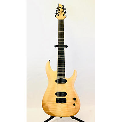Schecter Guitar Research KM7 MKII Solid Body Electric Guitar